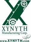 XYNYTH Manufacturing Corp company